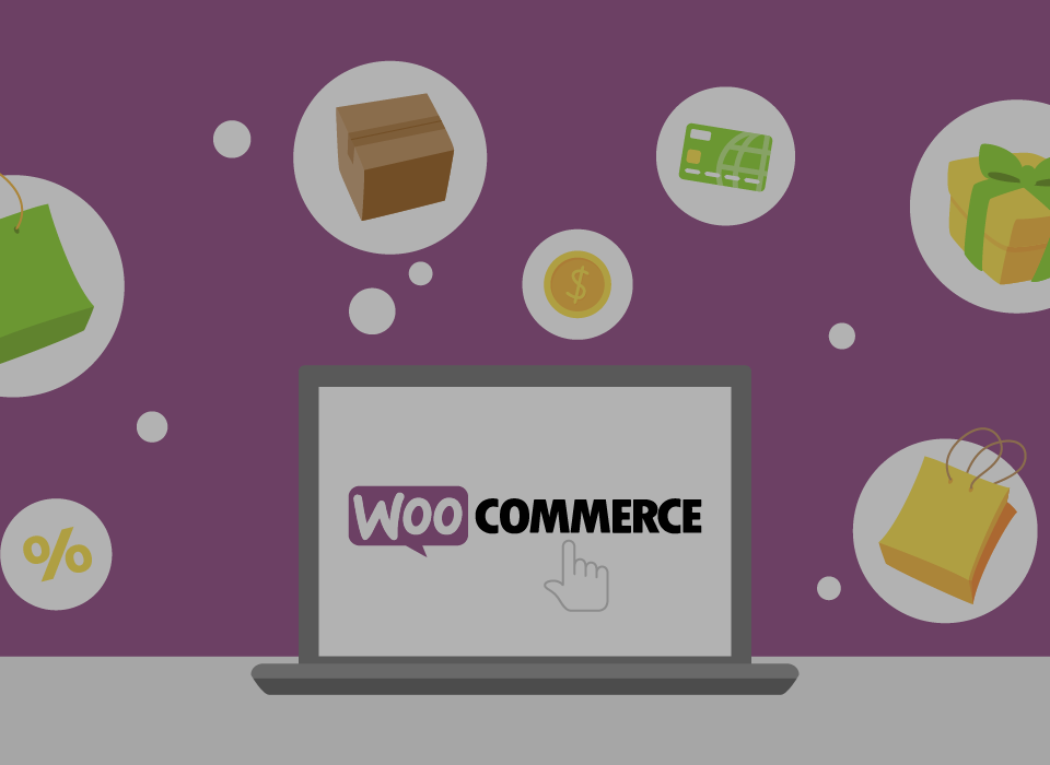 woo commerce for online store